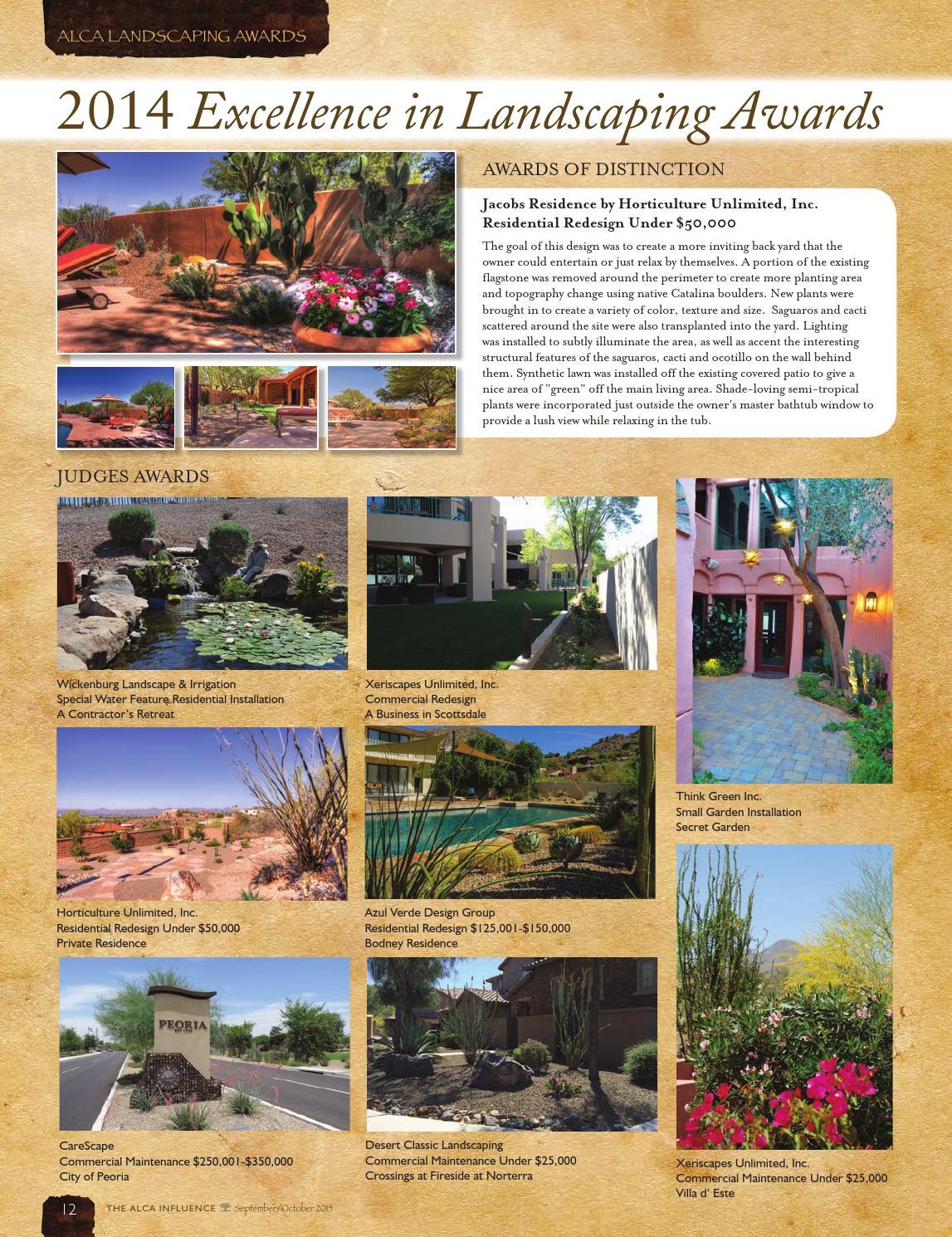 Desert Classic Landscaping