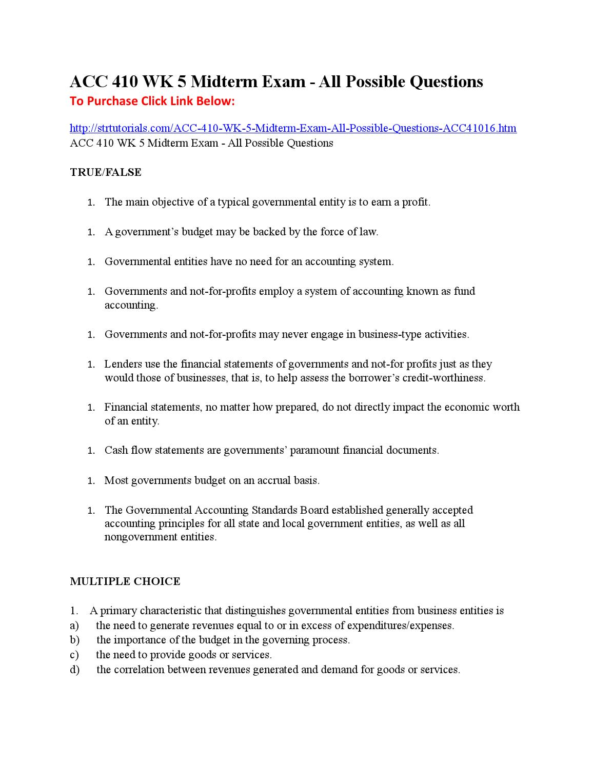 acc 211 midterm exame Study flashcards on accounting 211 exam 1 fundamental accounting principles wild shaw chiapetta at cramcom quickly memorize the terms, phrases and much more cramcom makes it easy to get the grade you want.