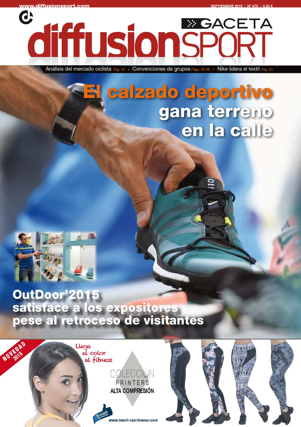 promo code 00bc2 1787d Diffusion Sport - 475 by Peldaño - issuu
