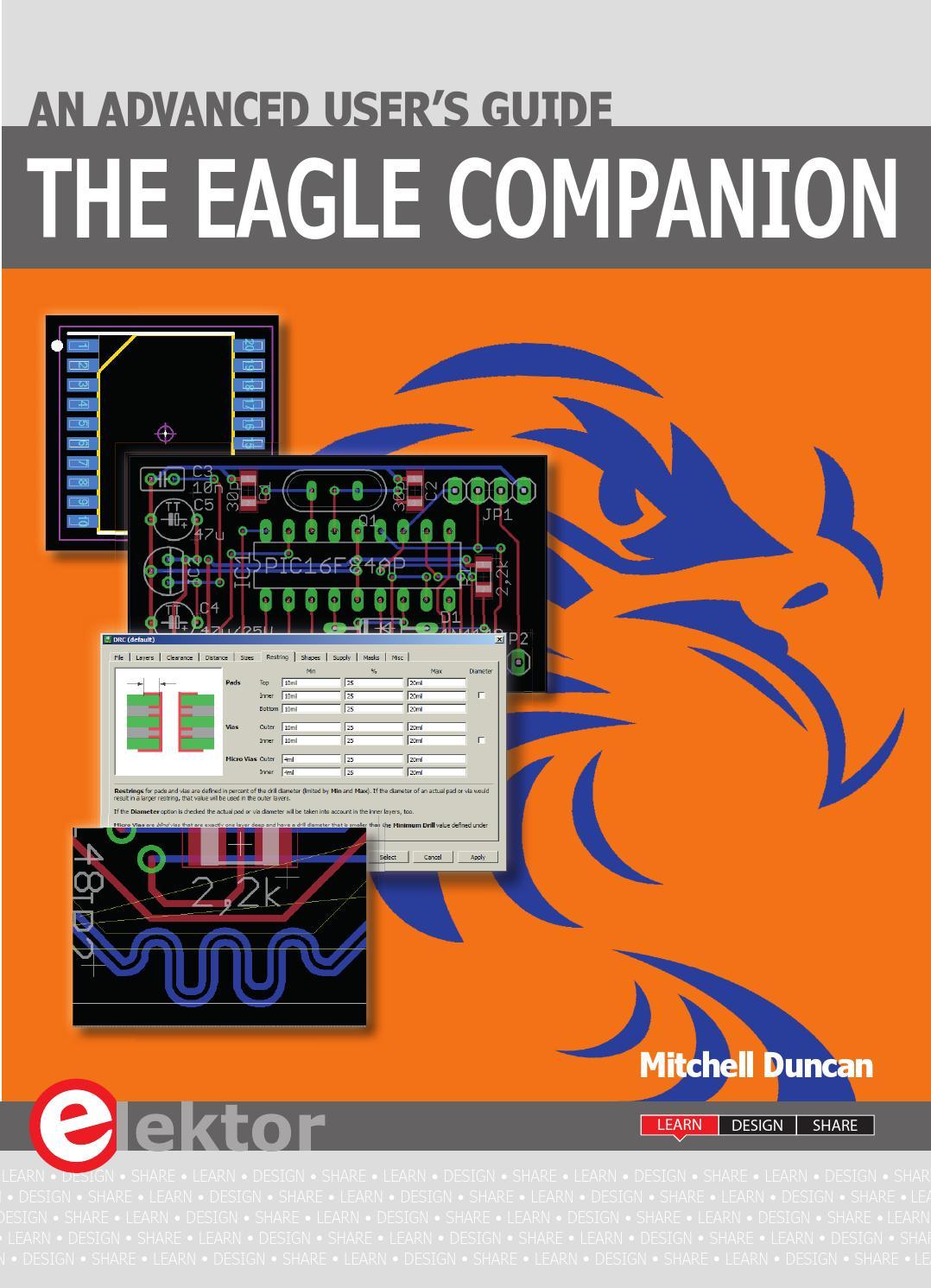 The Eagle Companion By Elektor Issuu