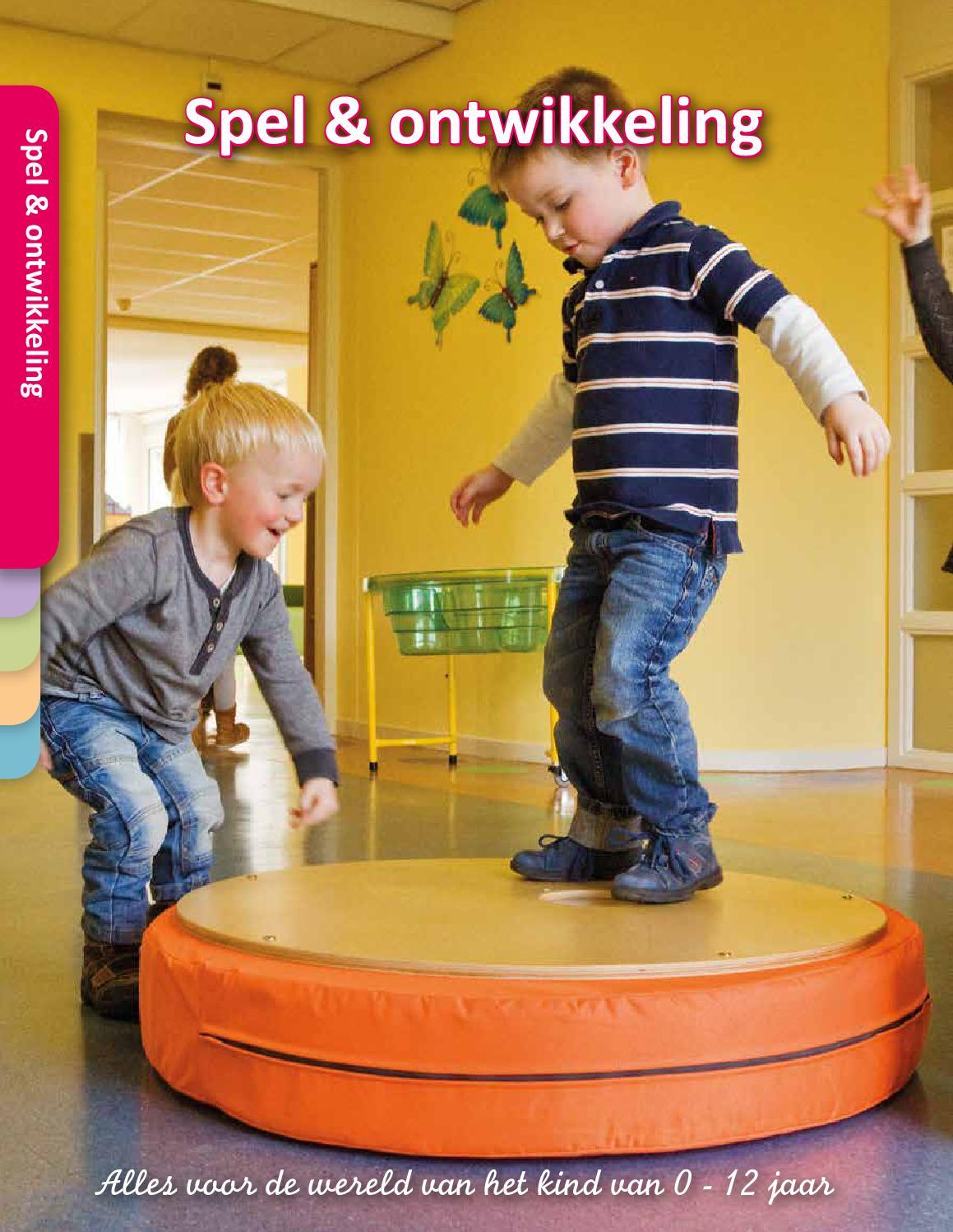 de Rolf groep catalogus kinderopvang - spel & ontwikkeling by de Rolf groep  - issuu