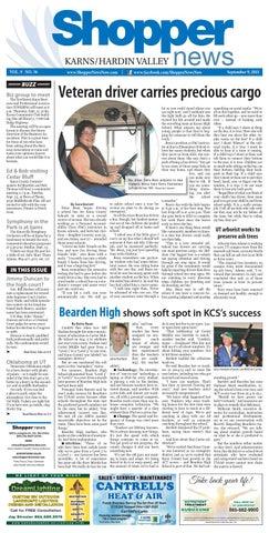 8c3e993b498 Karns Hardin Valley Shopper-News 080513 by Shopper-News - issuu