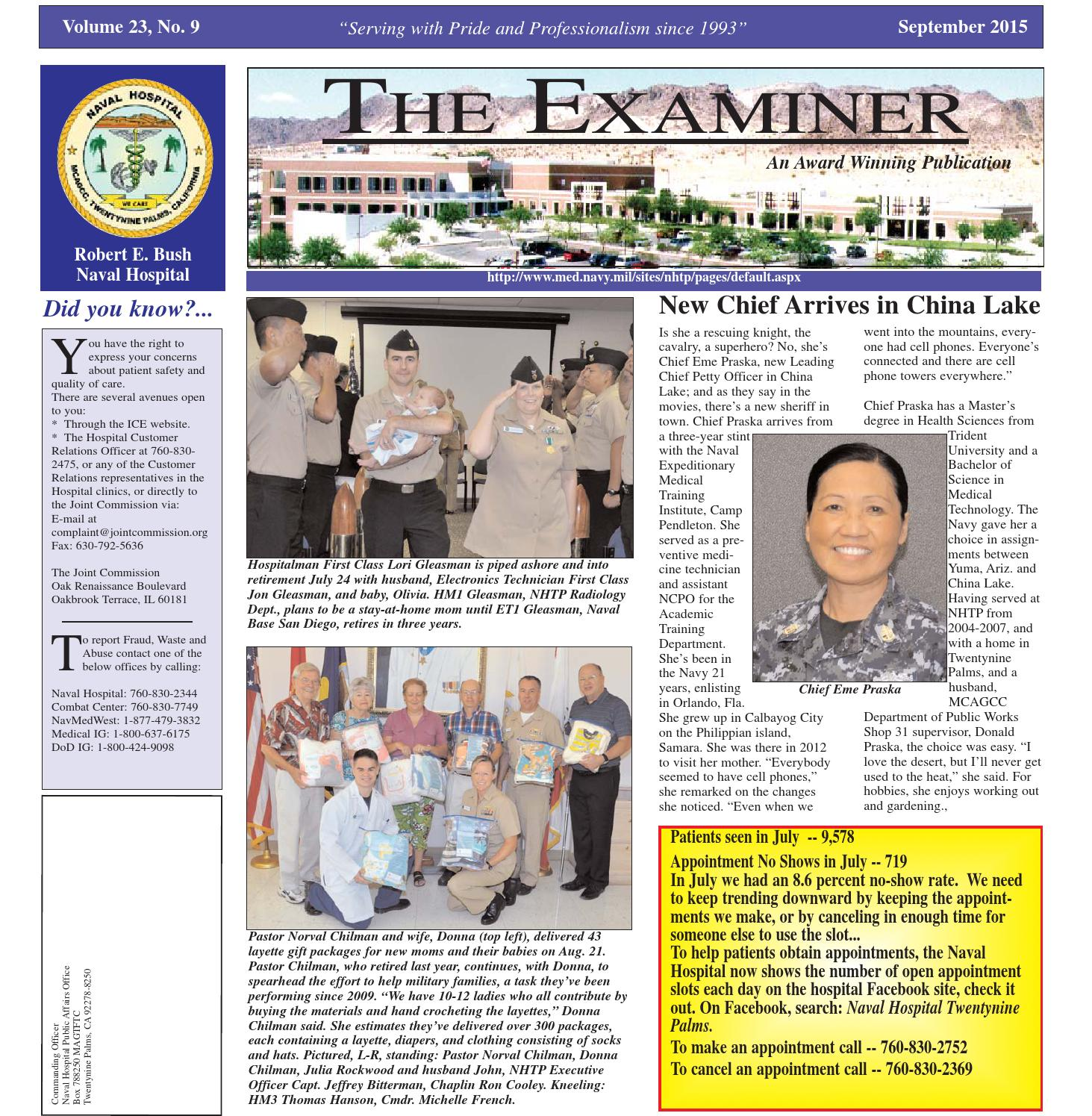 Sept 2015 examiner by david marks issuu for 1 renaissance blvd oakbrook terrace il
