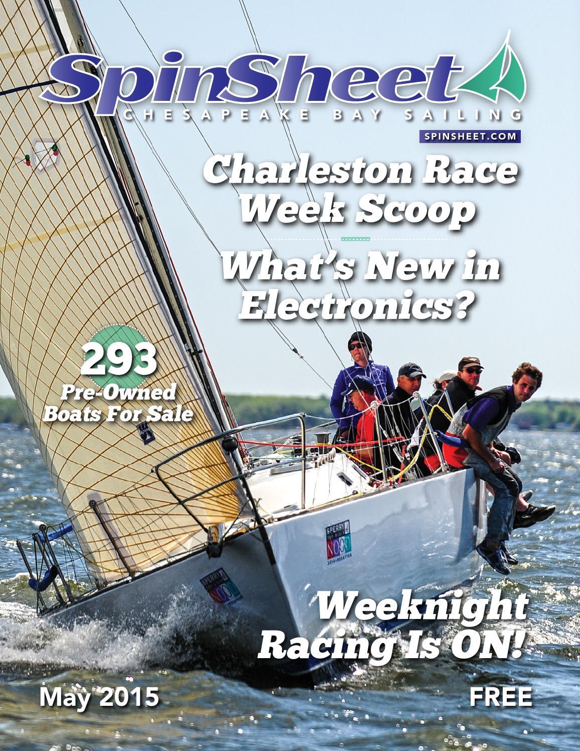 Spinsheet Magazine May 2015 By Spinsheet Publishing Company Issuu