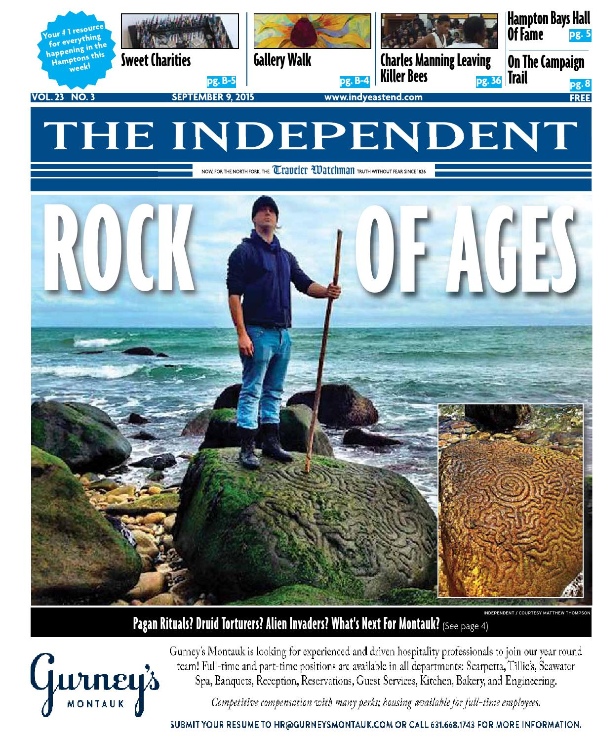 Independent Newspaper 9-9-15 by The Independent Newspaper - issuu