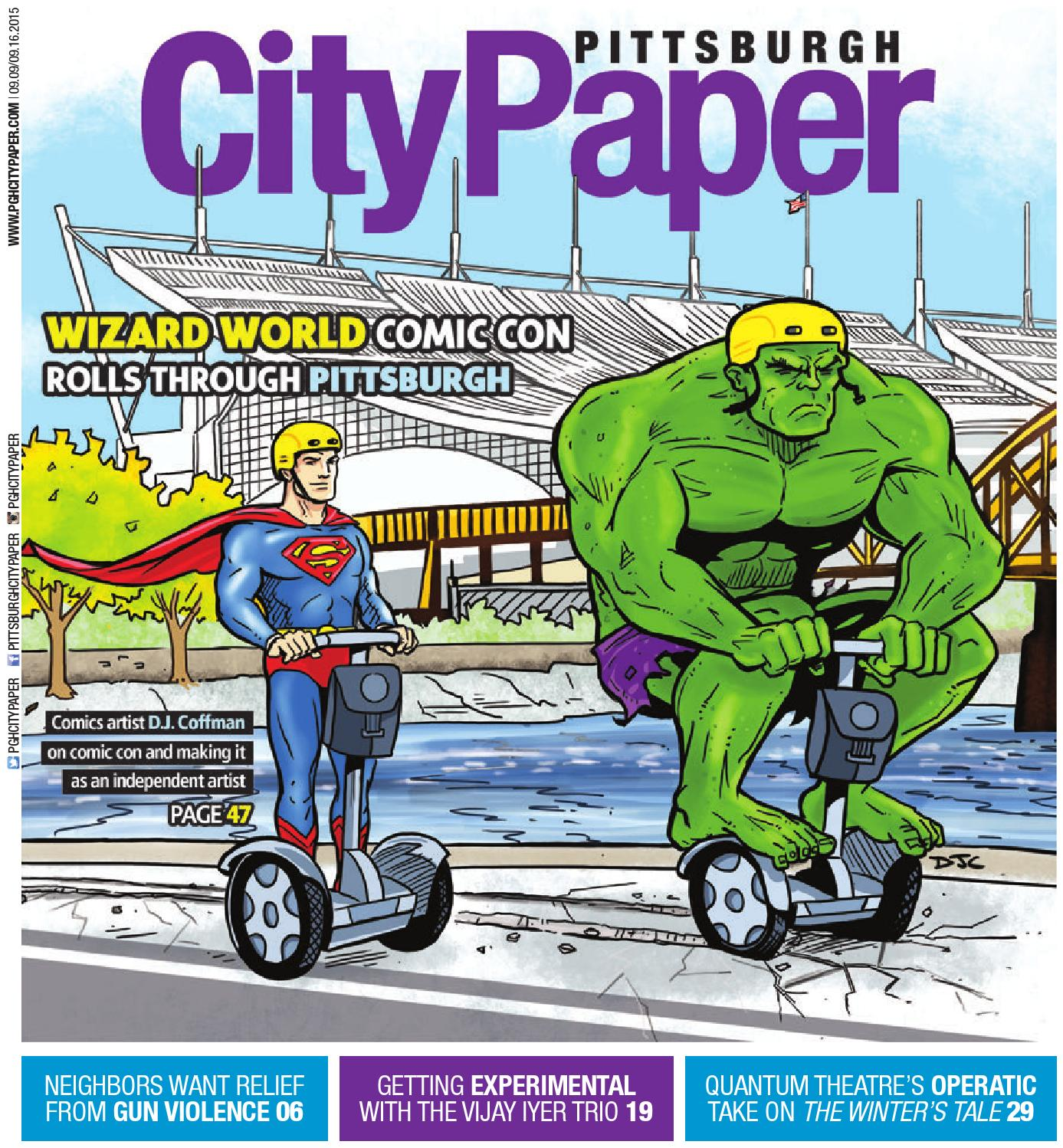 September 9 2015 by Pittsburgh City Paper issuu