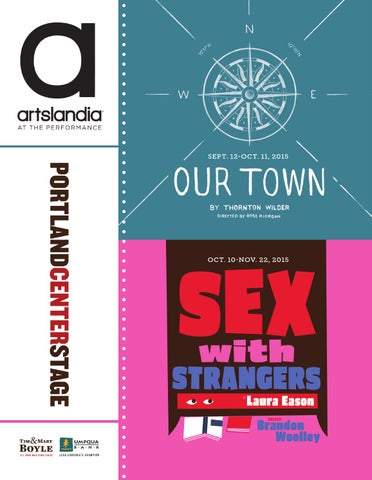 Portland center stage our town sex with strangers by artslandia page 1 fandeluxe Choice Image