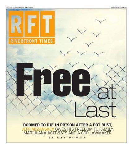 Riverfront Times - 9.9.15