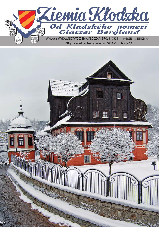 Ziemia Klodzka Nr 211 01 2012 By Ziemia Klodzka Pismo Issuu