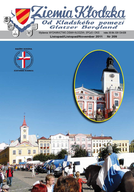 Ziemia Klodzka Nr 209 11 2011 By Ziemia Klodzka Pismo Issuu