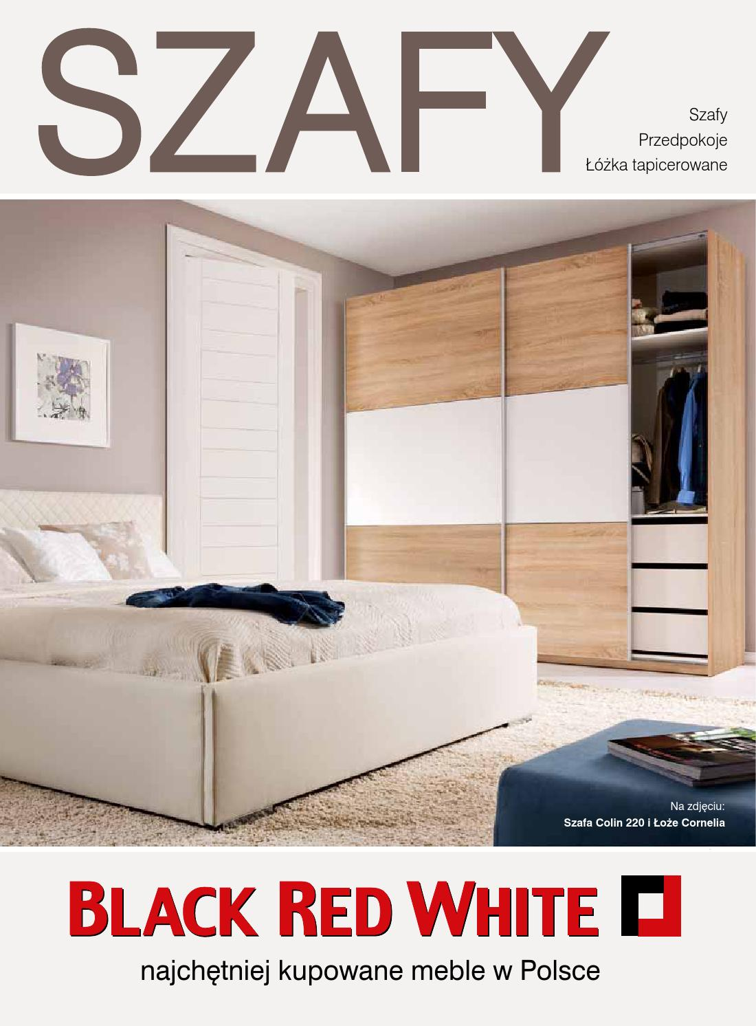 Brw Dulapuri By Brw Romania Issuu