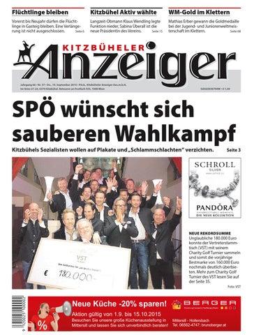 Kitzbüheler Anzeiger KW 37 2015 by kitzanzeiger - issuu 45afd507067