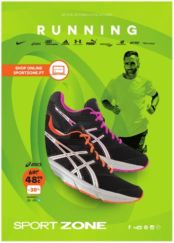 82d818fd9d Catalogo Corrida by Sport Zone - issuu