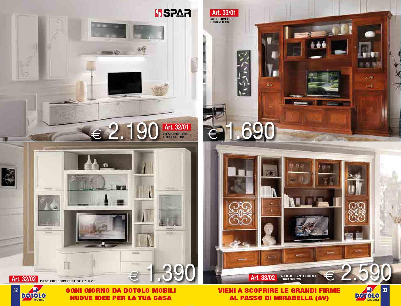 Dotolo mobili catalogo 2015 by dotolo mobili issuu for Catalogo di mobili
