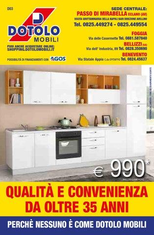 Dotolo Mobili - Catalogo 2015 by dotolo mobili - issuu