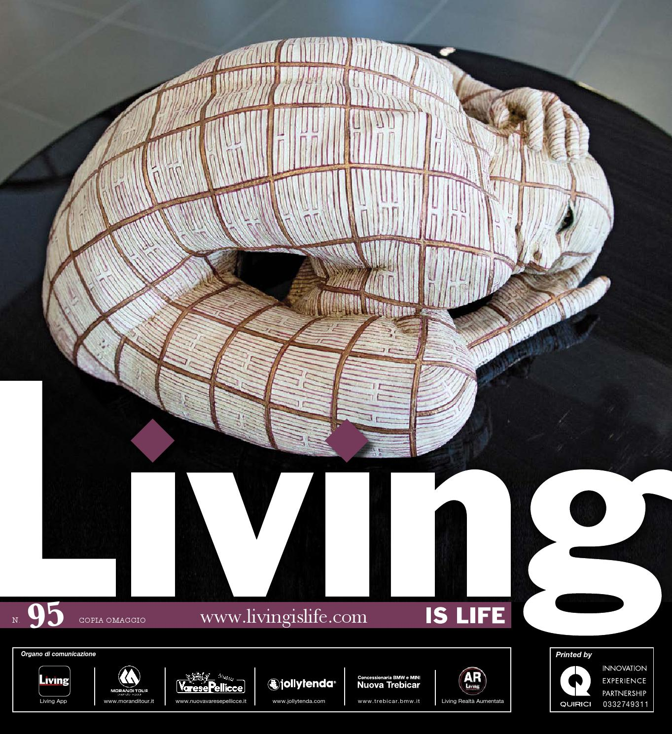 7a71ab0d9b Living Is Life 95 by Living Is Life - issuu