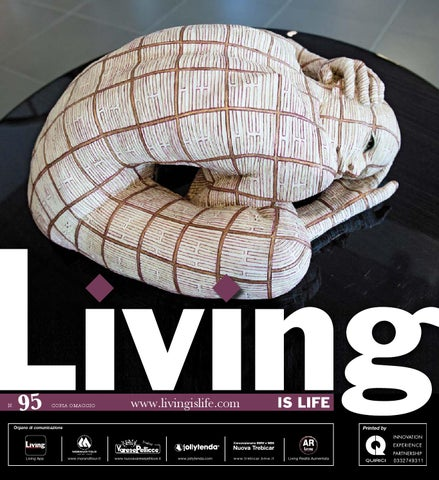 Living is Life 89 by Living Is Life - issuu 1f344956448