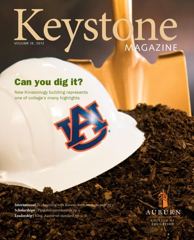 2012 Keystone by Auburn University College of Education - issuu 737c6b17bf06