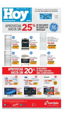 new product bf7fc 2d8ba Periódico jueves 10 de septiembre, 2015 by Periodico Hoy - issuu