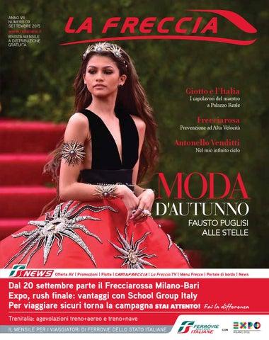 La Freccia - settembre 2015 by Edizioni La Freccia e In Regione - issuu 6fe4c7a7d13