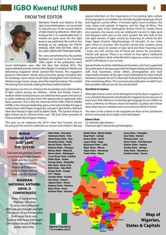 Igbo_Nigeria_Nottingham_magazine_N002 by Mojatu Magazines - issuu on moldavian map, gaulish map, acholi map, bakongo map, tungusic languages map, valencian map, chamorro language map, central american indian map, chichewa map, berber map, maranao map, temne map, yoruba map, manx map, pashto map, hausa people map, seri map, zande map, sinhala map, ilocano map,