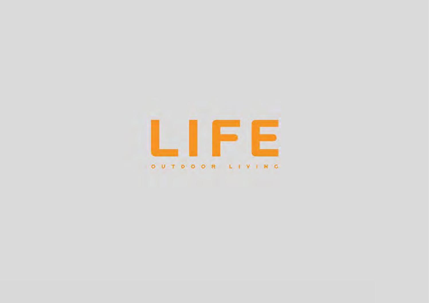 Life Outdoor Living catalogue season 2016 by Life Outdoor ...
