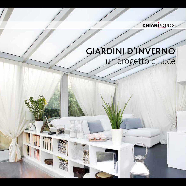 Serra Bioclimatica Normativa Lombardia brochure giardini d'inverno chiari bruno by domi969 - issuu