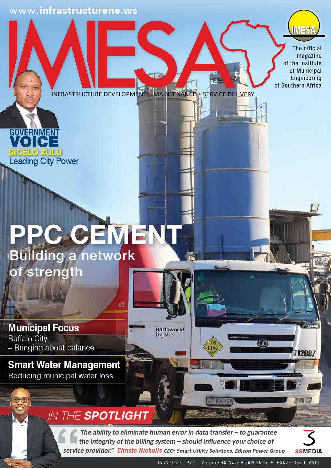 Imiesa July 2015 By 3s Media Issuu How To Build A Smart Automotive Circuit Breaker Permanent Solution