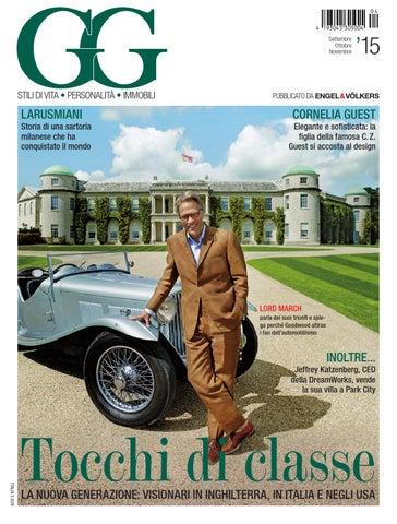 36eb9899f2ecf GG Magazine 04 2015 (italian) by GG-Magazine - issuu