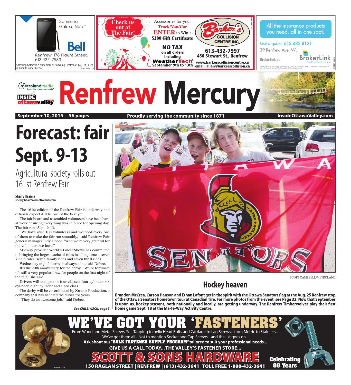 Renfrew091015 by Metroland East - Renfrew Mercury - issuu ad2cd7b34