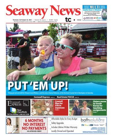 5ec57c2e522 Cornwall Seaway News September 10