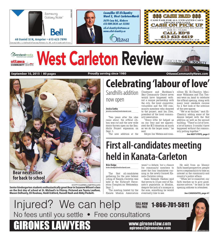 westcarleton091015 by metroland east west carleton review issuu rh issuu com