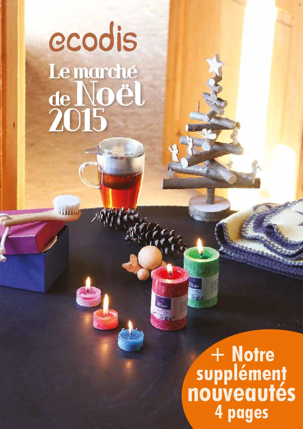 catalogue noel 2015 web by ecodis issuu. Black Bedroom Furniture Sets. Home Design Ideas