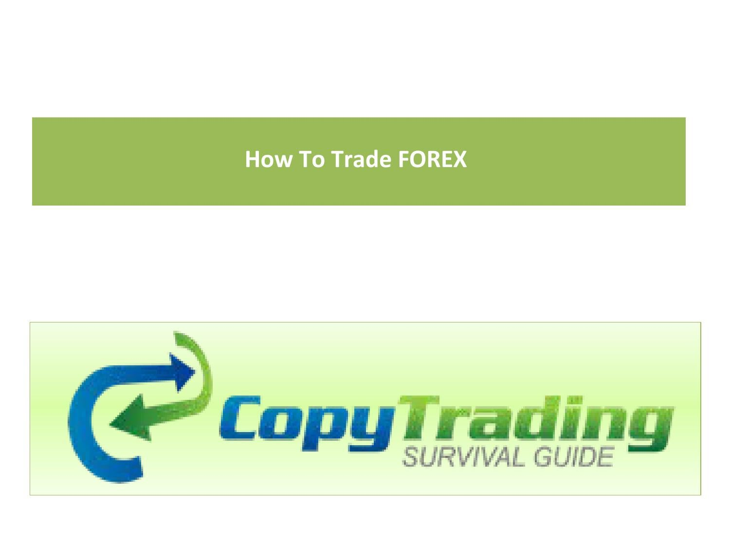Best forex traders to copy