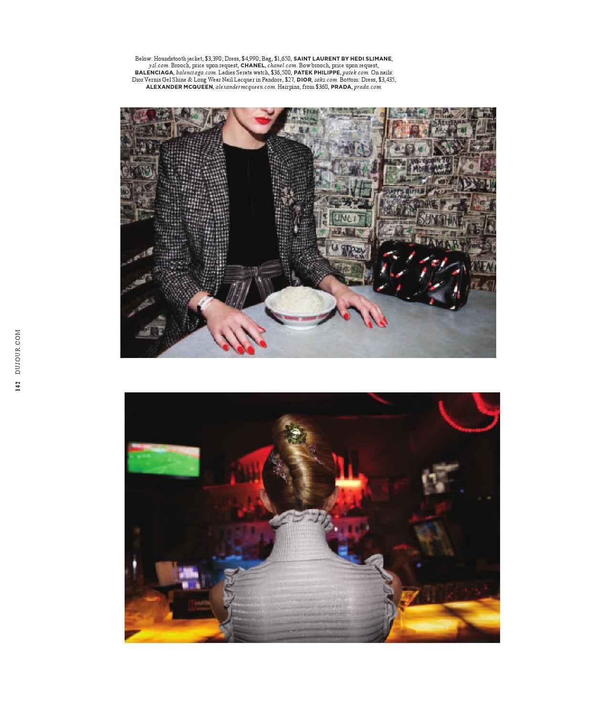 Fall 2015 by DuJour Media - issuu