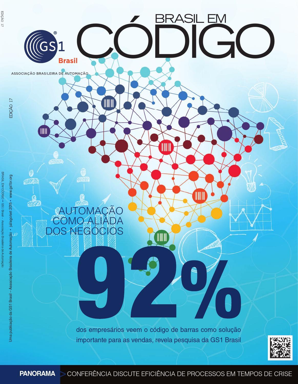 e0c46196cd67 Brasil em Código - 17ª edição by GS1 Brasil - issuu