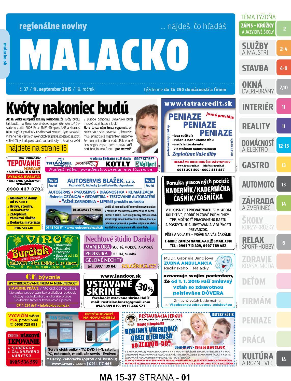 8c1af0da1 Malacko 15-37 by malacko malacko - issuu