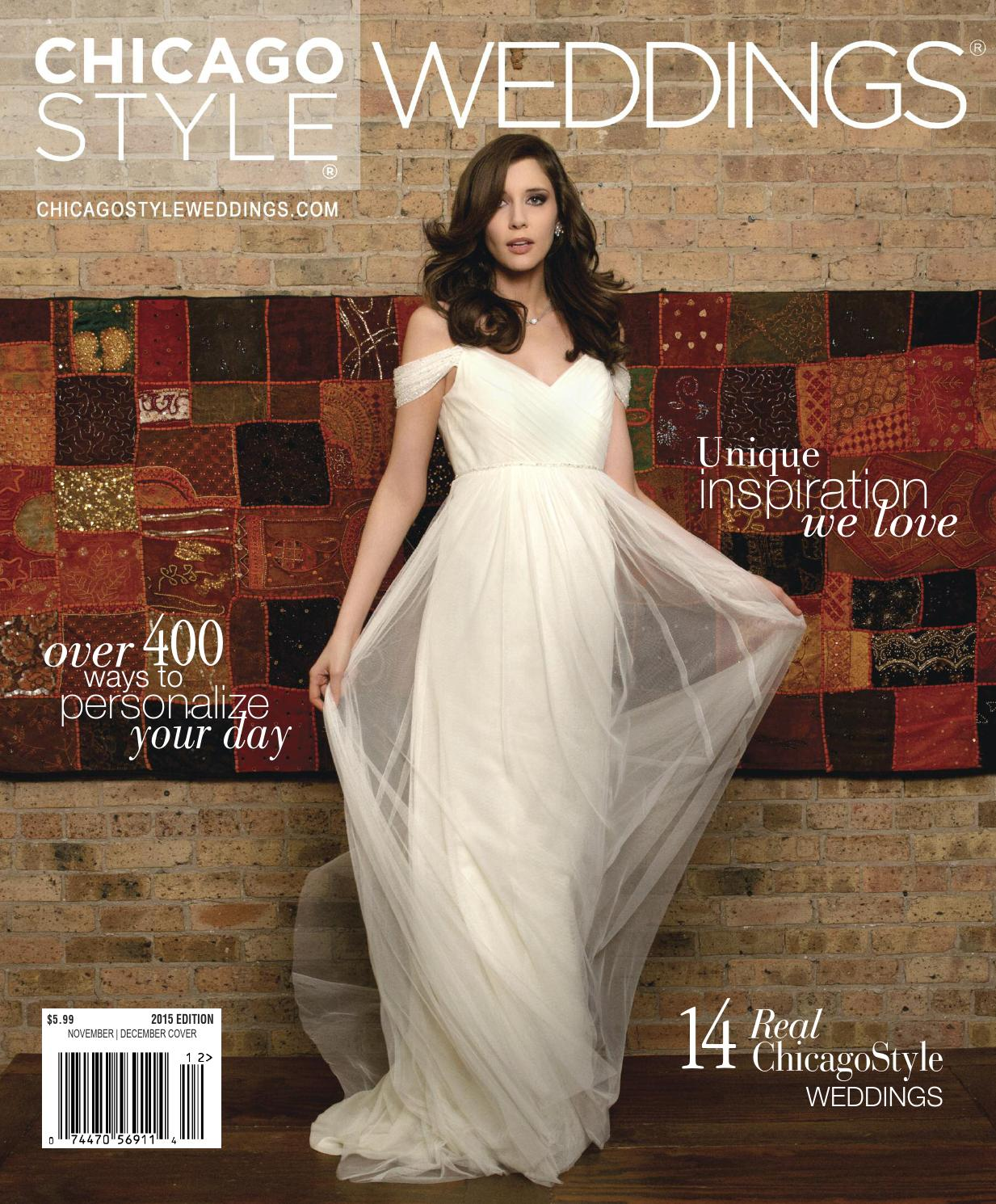 fb6bc45b40a ChicagoStyle Weddings by ChicagoStyle Weddings - issuu