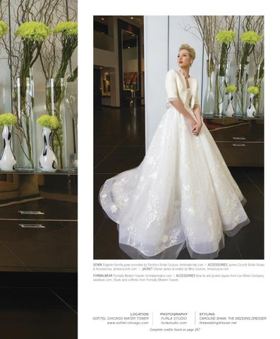 c6318644bf7 GOWN Edgardo Bonilla gown provided by Dimitraâ  x20AC   x2122 s Bridal  Couture