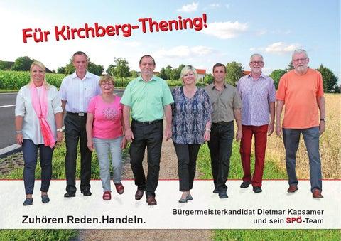 Startseite - Vereine - Index - Kirchberg-Thening