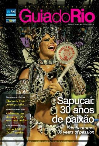 9b132de103169 Guia do Rio (Fev 2014) by Portal Academia do Samba - issuu