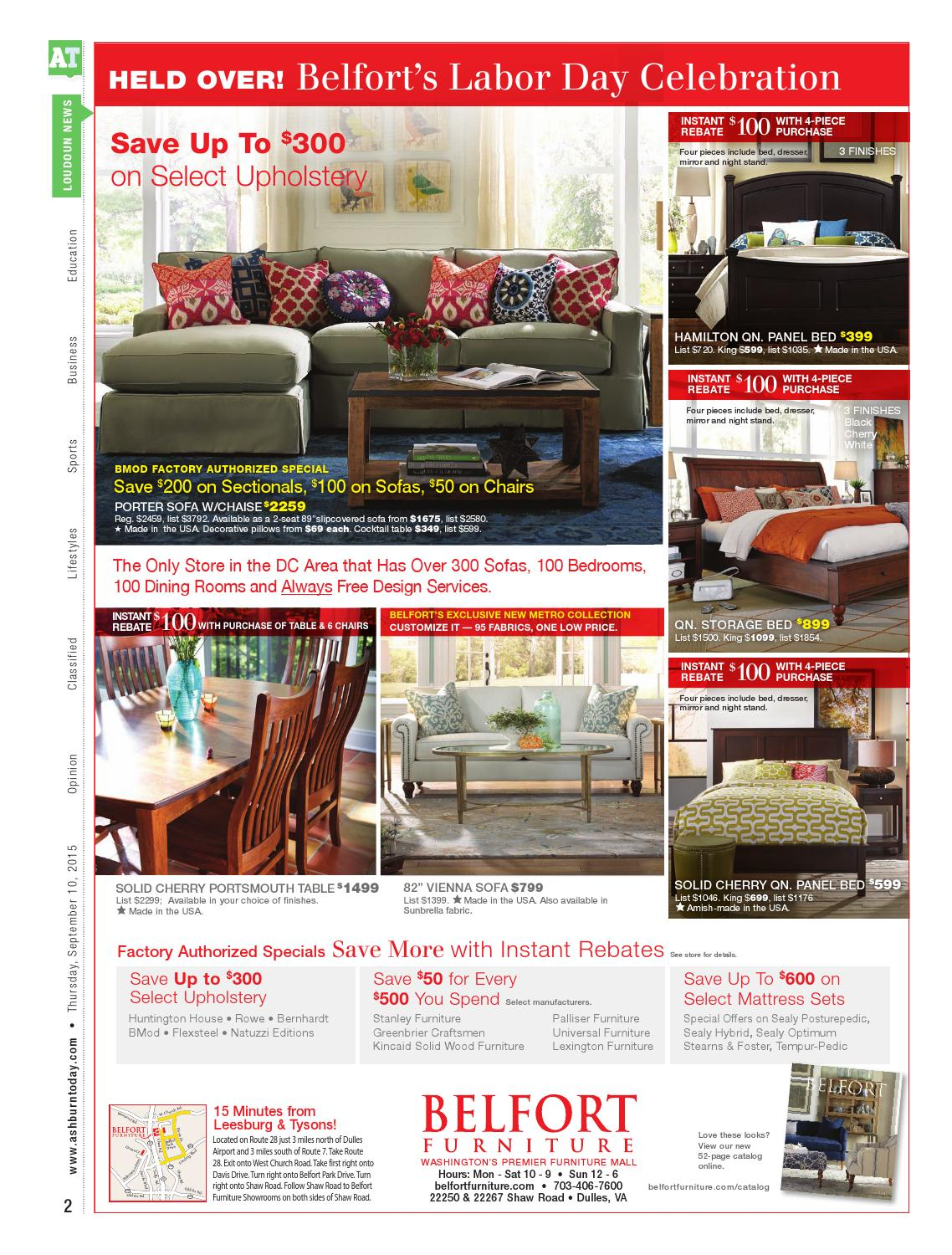 Surprising Ashburn Today September 10 2015 By Insidenova Issuu Pabps2019 Chair Design Images Pabps2019Com