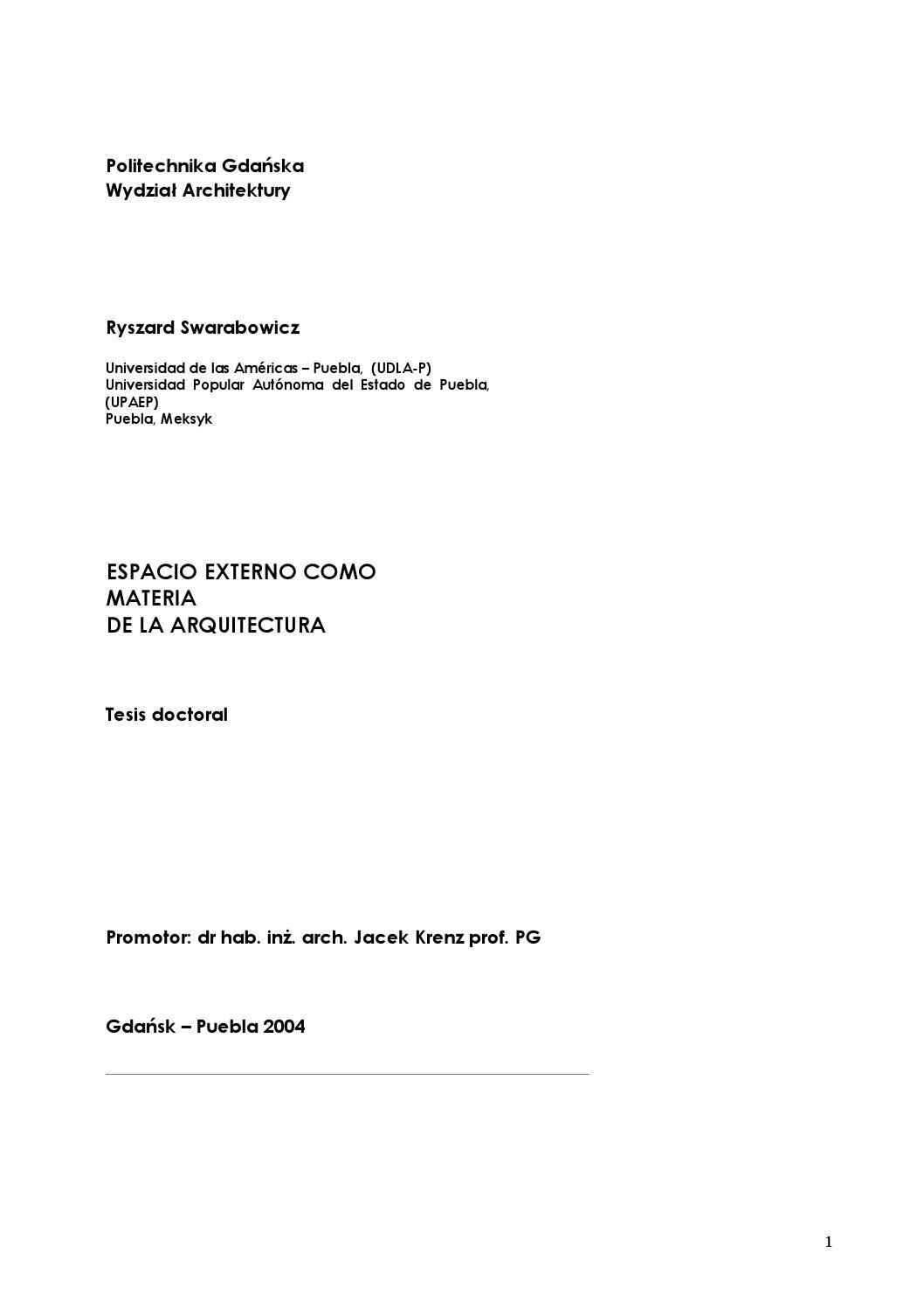 Ryszard swarabowicz wersja hiszp by david niño reto - issuu