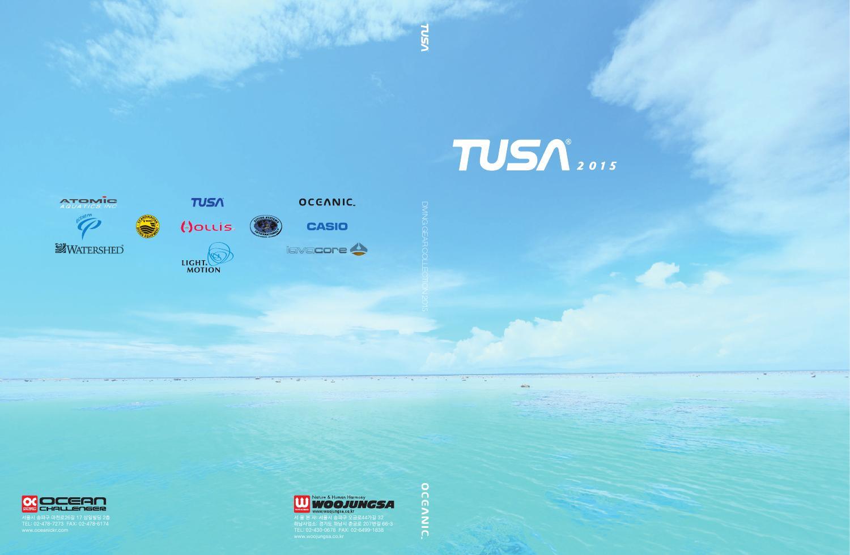 d729cbc7822 2015 tusa catalog(korea) by leisureclub - issuu