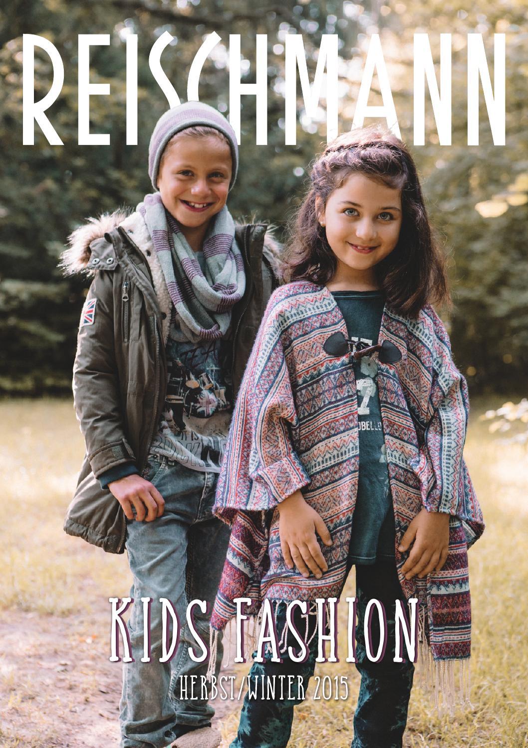 Kids Fashion by Reischmann Mode+Trend+Sport issuu