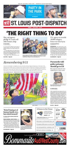 9.11.15 by stltoday  issuu