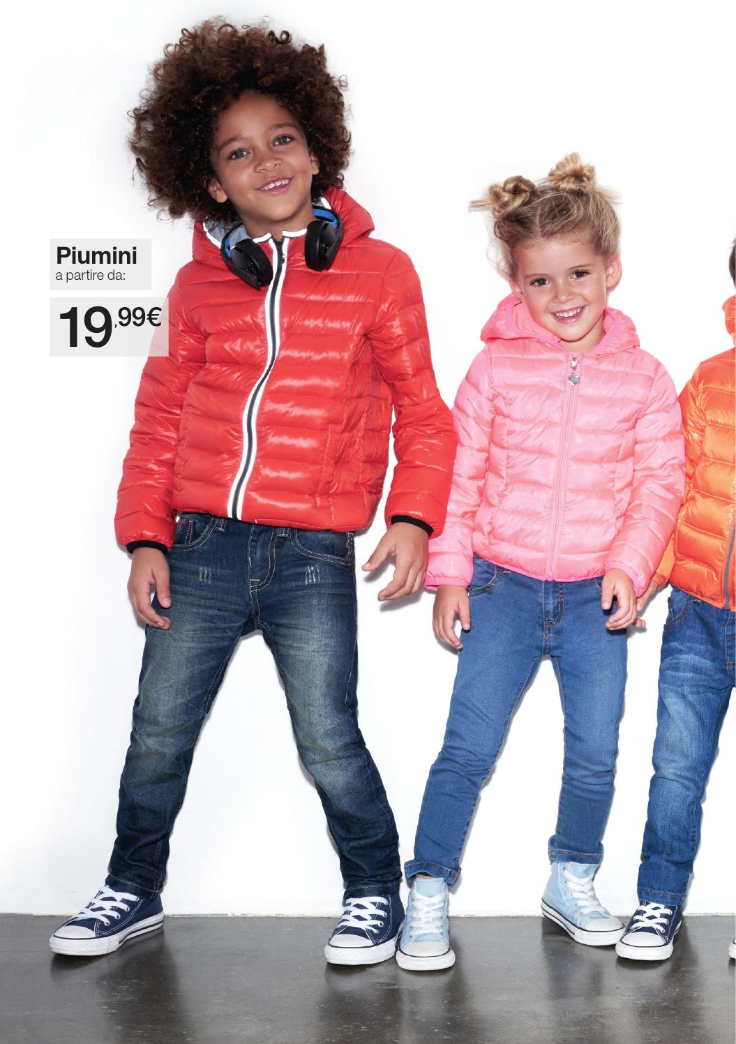 quality design b27a1 6fef5 Catalogo OVS Kids AW 2015 by Gruppo Coin - issuu