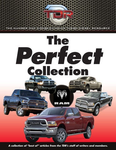 Turbo Diesel Register >> Turbo Diesel Register The Perfect Collection By Turbo Diesel