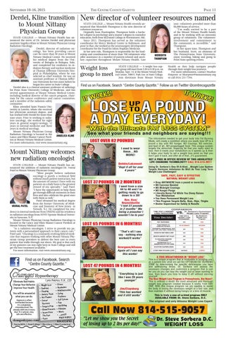 9 10 15 Centre County Gazette 1 By Indiana Printing Publishing Issuu