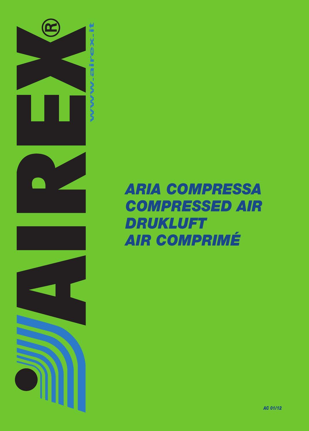 ARIA compressa giunto di accoppiamento NW 7.2 standard con filettatura interna g1//2 pollici
